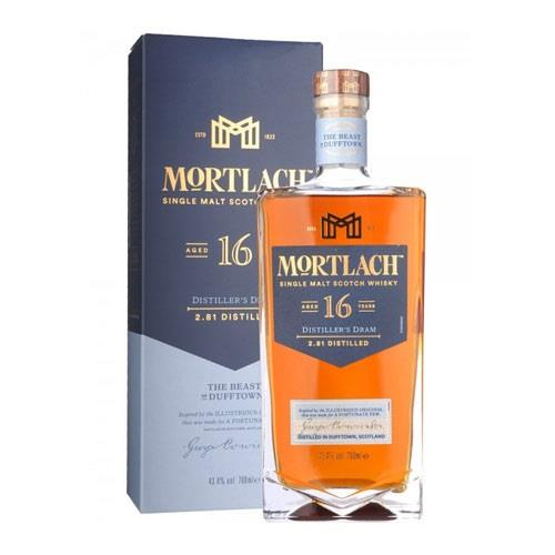 Mortlach 16 years old 'Distillers Dram' Image 1