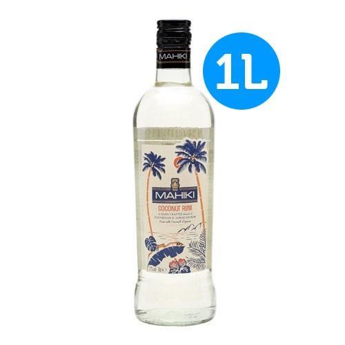 Mahiki Coconut Rum 100cl Image 1