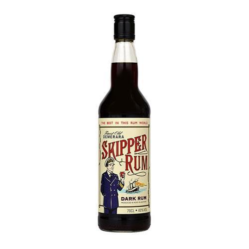Skipper Rum 40% 70cl Image 1