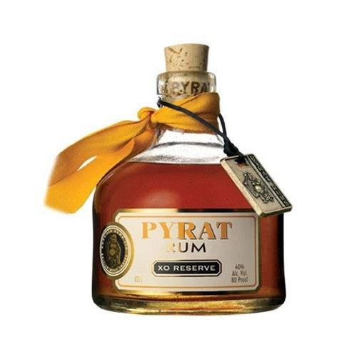 Pyrat XO Rum 40% 70cl Image 1