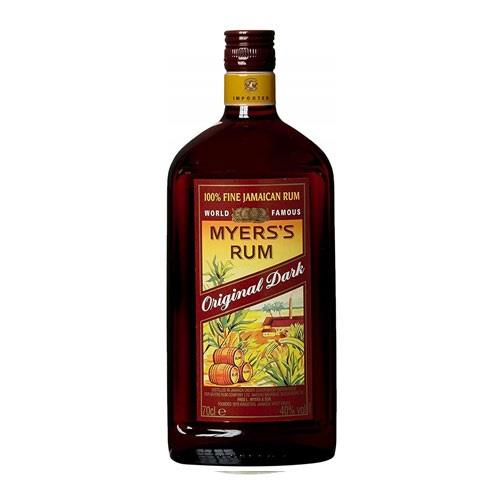Myers Rum 40% 70cl Image 1