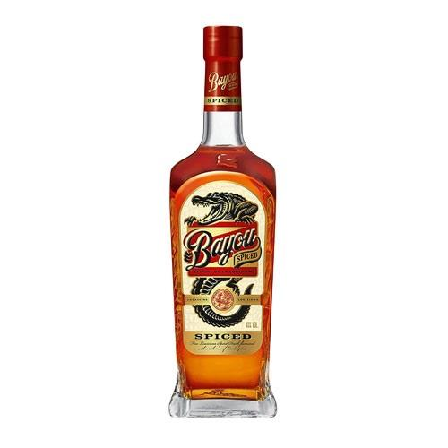 Bayou Spiced Rum 70cl Image 1