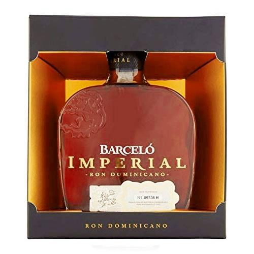 Ron Barcelo Imperial 38% 70cl Image 1