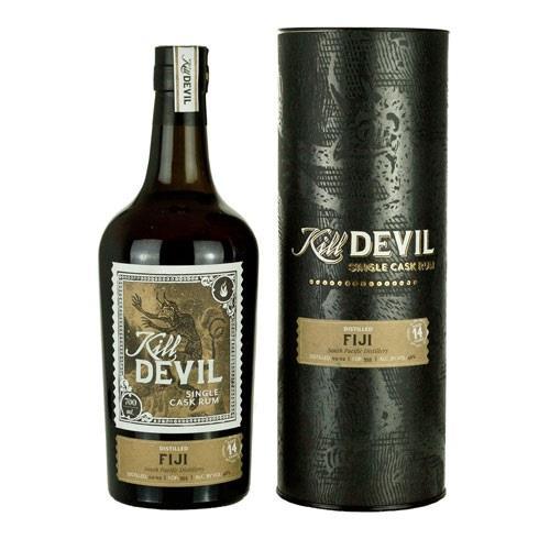 Kill Devil South Pacfic Distillery Fiji Image 1