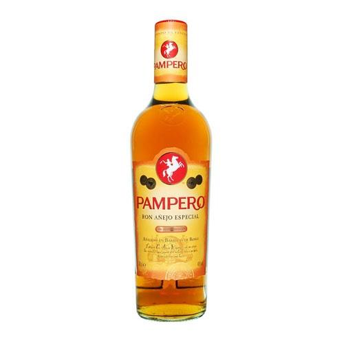 Pampero Anejo Especial rum 40% 70cl Image 1
