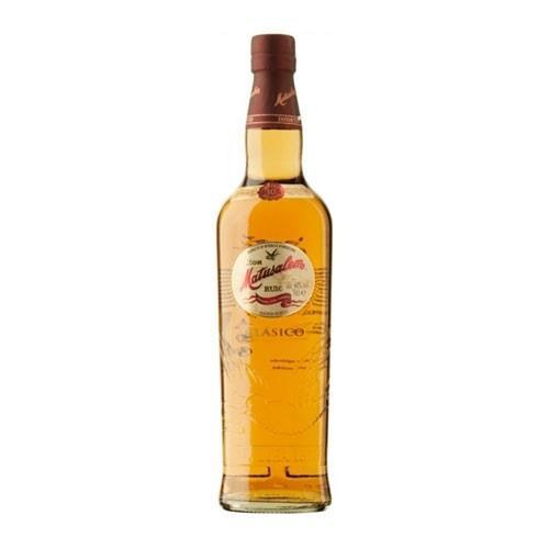 Matusalem Solera 10 Rum 40% 70cl Image 1