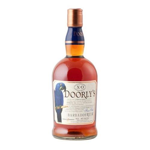 Doorlys XO Rum 40% 70cl Image 1