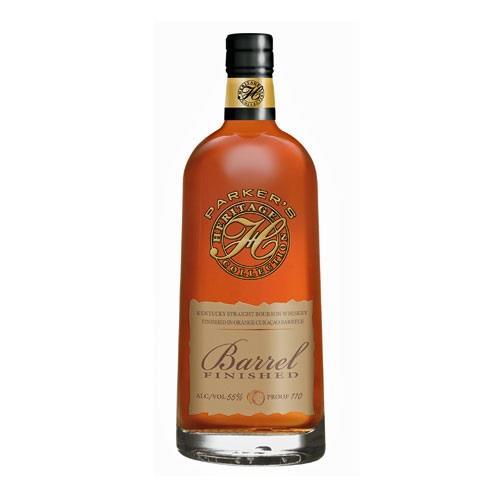 Parkers Heritage Bourbon No.12 Barrel Finished 55% 75cl Image 1