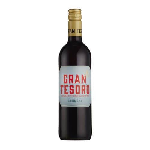 Gran Tesoro Garnacha 2017 75cl Image 1