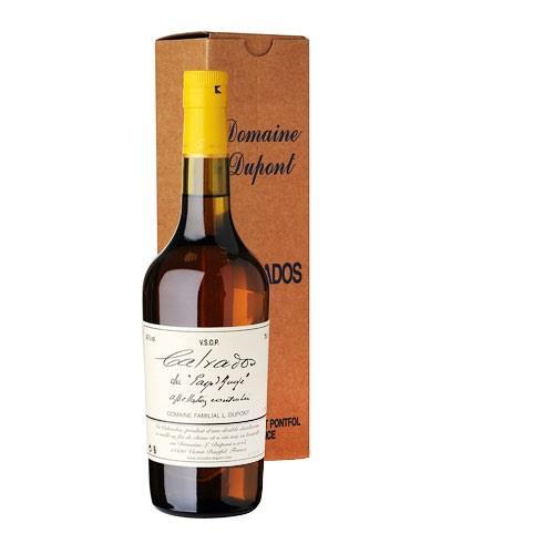 Dupont VSOP Calvados 70cl Image 1