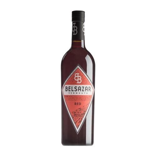 Belsazar Red Vermouth 75cl Image 1
