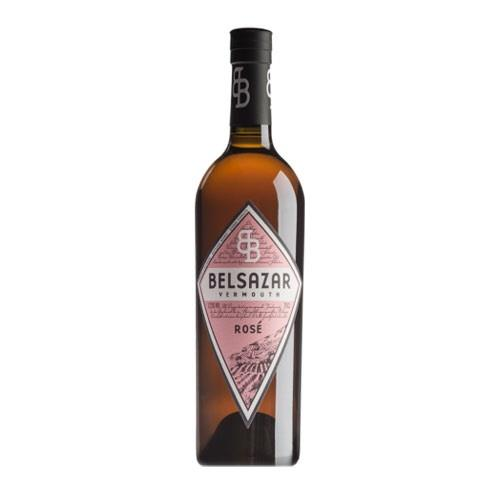 Belsazar Rose Vermouth 75cl Image 1