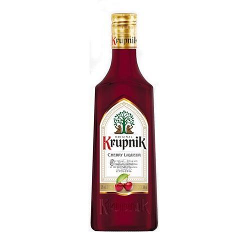 Krupnik Wisniowy (Cherry) 50cl Image 1