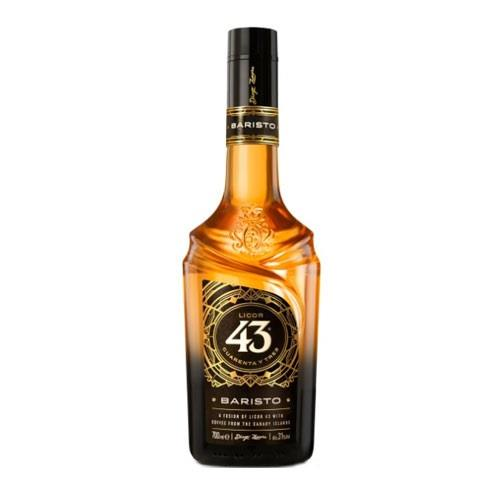 Licor 43 Baristo 70cl Image 1