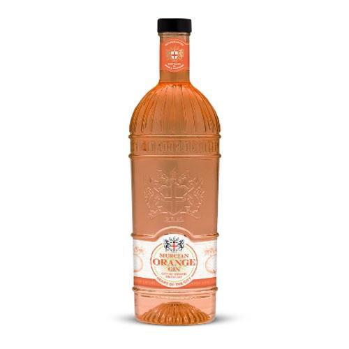 City of London Murcian Orange Gin 70cl Image 1