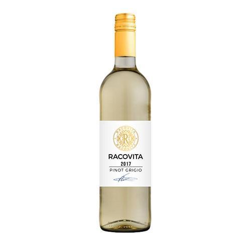Racovita Pinot Grigio 75cl Image 1
