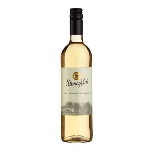 Stoney Vale Colombard Chardonnay 75cl Image 1