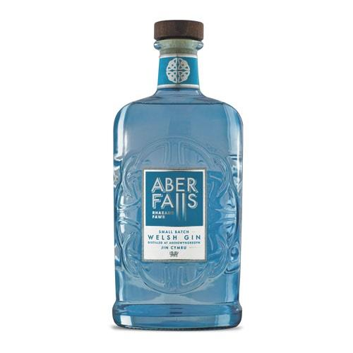 Aber Falls Small Batch Welsh Gin 43% 70c Image 1