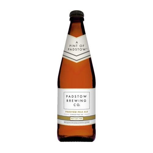 Padstow Pale Ale 3.6% 568ml Image 1