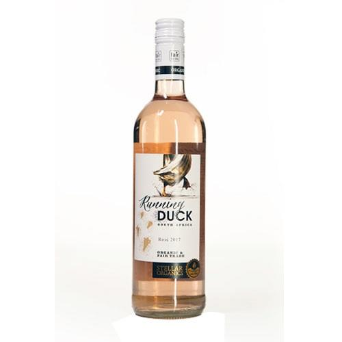 Running Duck Rose 2019 75cl Image 1