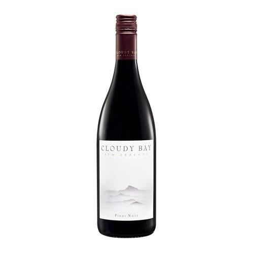 Cloudy Bay Pinot Noir 2018 75cl Image 1