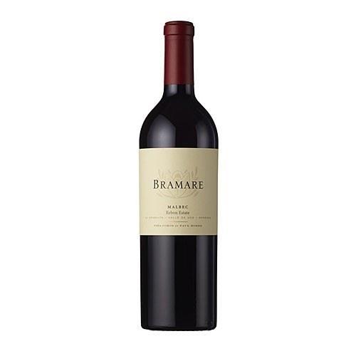 Bramare Vina Cobos Malbec Rebon vineyard 2017 75cl Image 1
