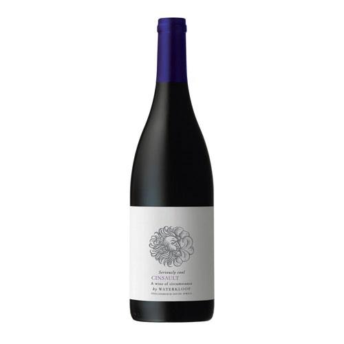 Seriously Cool Cinsault 2018 Waterkloof 75cl Image 1