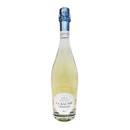 Domaine De La Baume Chardonnay Sparkling Brut Image 1