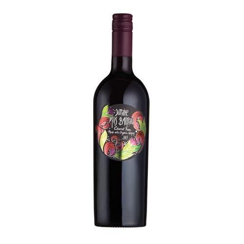 Domaine Mas Barrau Cabernet Franc 2019 Vin de Pays du Gard 75cl Image 1