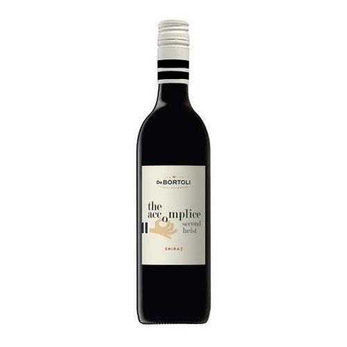 The Accomplice Shiraz 2018 75cl Image 1