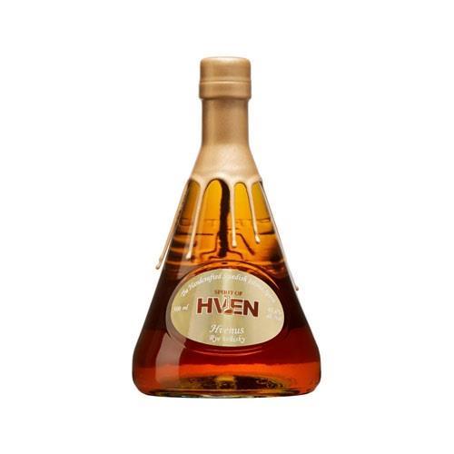 Spirit of Hven Hvenus Rye Whisky 45.6% 50cl Image 1