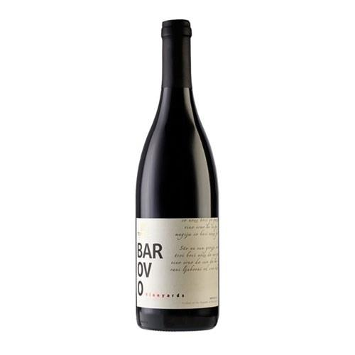 Tikves Barovo Red 2017 75cl Image 1