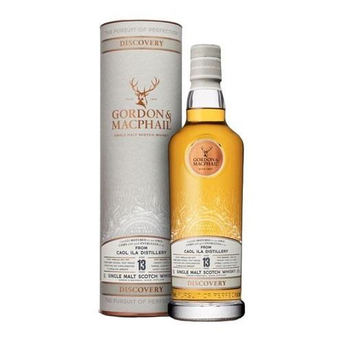 Caol Ila 13 Year Old G&M Discovery 43% 70cl Image 1