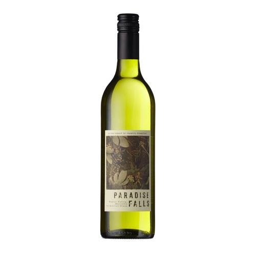 Paradise Falls Vermentino Fiano 2018, Hunter Valley 75cl Image 1