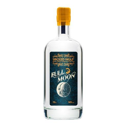 Wicked Wolf Full Moon 42% 70cl Image 1