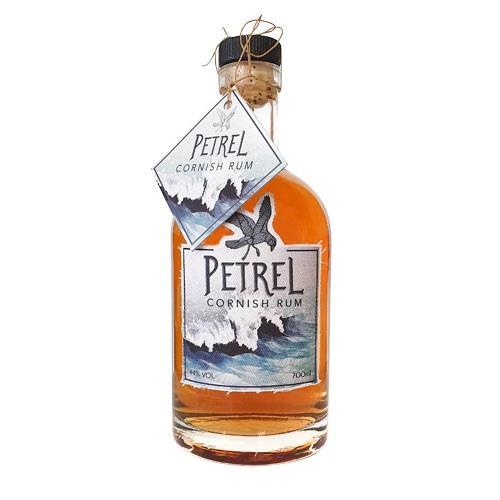 Petrel Cornish Rum 44% 70cl Image 1