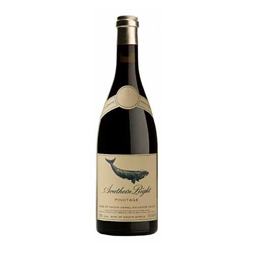 Southern Right Pinotage 2018, Walker Bay 75cl Image 1