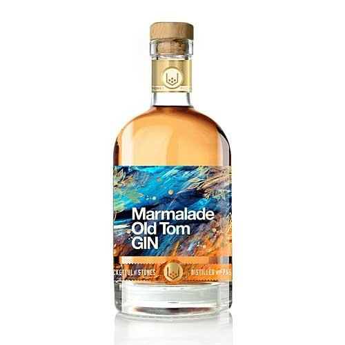 Marmalade Old Tom Gin, Pocketful of Stones 70cl Image 1
