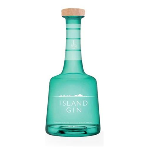 Scilly Spirit Island Gin 70cl Image 1