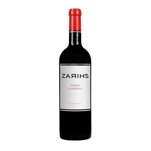 Zarihs Syrah by Borsao 2016 75cl Image 1