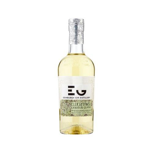 Edinburgh Gin Elderflower Liqueur 20% 50cl Image 1