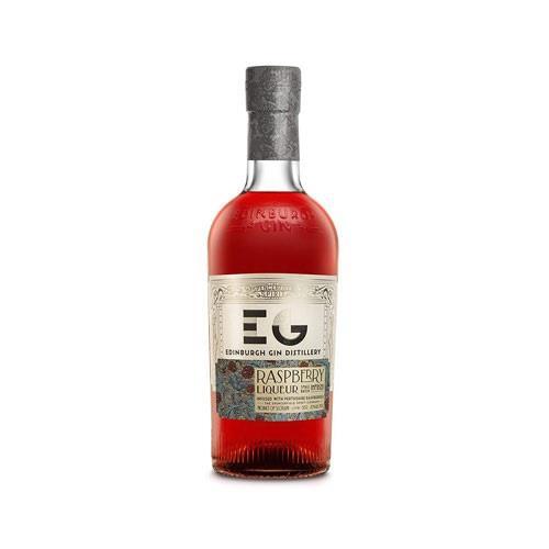 Edinburgh Gin Raspberry Liqueur 20% 50cl Image 1