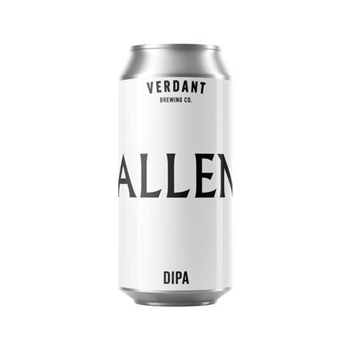 Verdant Allen DIPA 8% 440ml Image 1