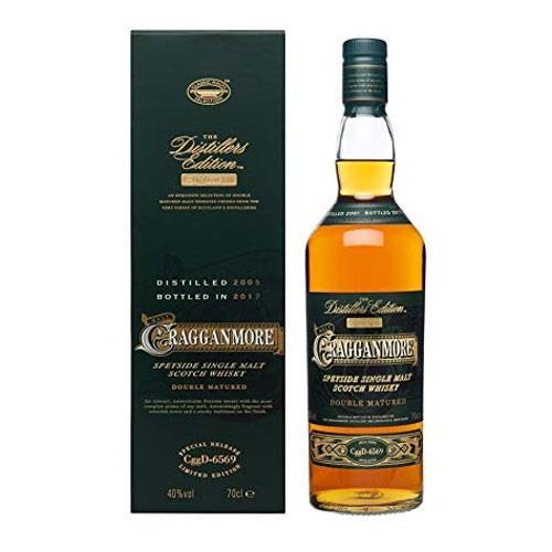 Cragganmore 2005 Distillers Edition 40% 70cl Image 1