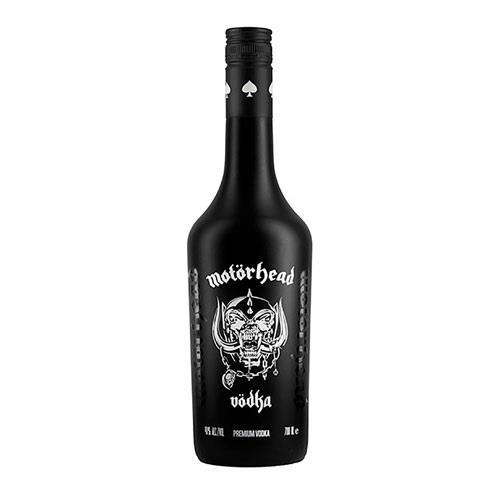 Motorhead Vodka 70cl Image 1