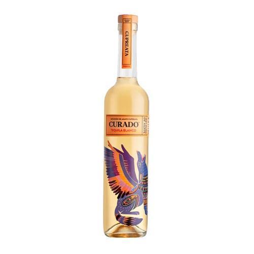 Curado Tequila Blanco Cupreata 40% 70cl Image 1