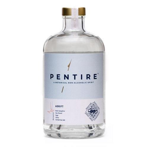 Pentire Adrift Cornish Non Alcoholic Spirit 70cl Image 1