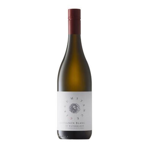 Circumstance Sauvignon Blanc 2019 75cl Image 1