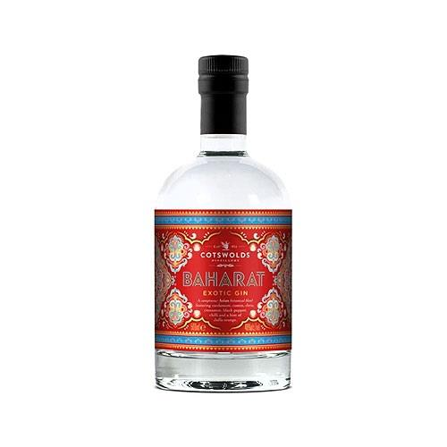 Cotswolds Baharat Exotic Gin 46% 50cl Image 1