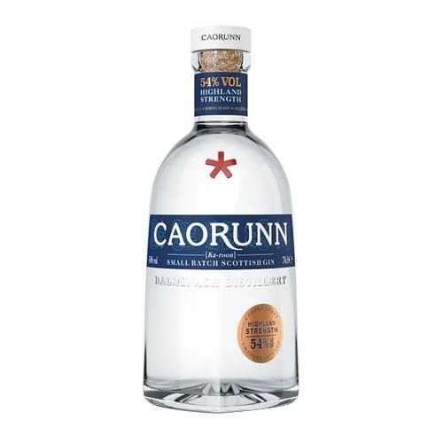Caorunn Highland Strength 54% 70cl Image 1